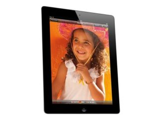 Apple Refurbished iPads Laptops £170