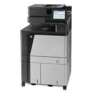 HP Colour LaserJet Enterprise flow M880z+ Multifunction Printer £6812.4