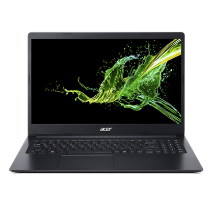 Acer Aspire 3 Laptop | A315-22 | Black