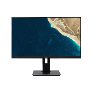 Acer B7 Monitor | B247YC | Black