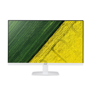 Acer HA Monitor | HA270A | White