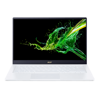 Acer Swift 5 Ultra-thin Touchscreen Laptop | SF514-54GT | White