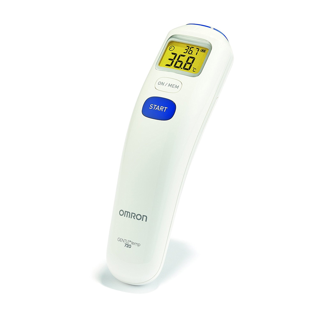 OMRON GentleTemp 720 Digital Thermometer