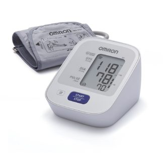 OMRON M2 Upper Arm Blood Pressure Monitor