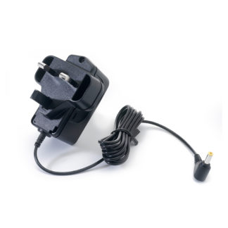 OMRON Mains Adapter (3 Pin)