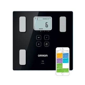 OMRON VIVA Digital Scale