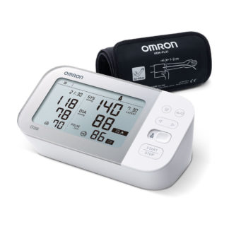OMRON X7 Smart Upper Arm Blood Pressure Monitor