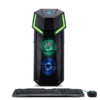 Predator Orion 5000 Gaming Desktop | PO5-610 | Black