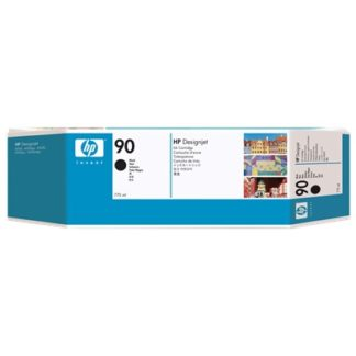 HP 90 775-ml Black DesignJet Ink Cartridge £286.8