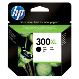 HP 300XL High Yield Black Original Ink Cartridge £35.74