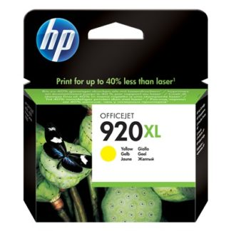 HP 920XL High Yield Yellow Original Ink Cartridge £16.19