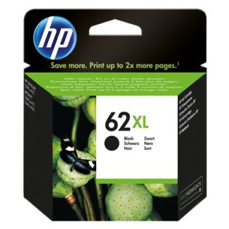 HP 62XL High Yield Black Original Ink Cartridge £31.88