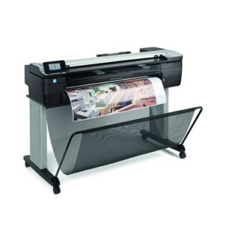 HP DesignJet T830 24-in Multifunction Plotter Printer £1858.8