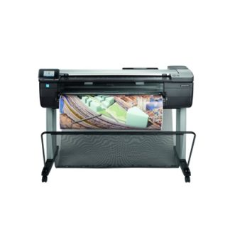 HP DesignJet T830 36-in Multifunction Plotter Printer £3706.8