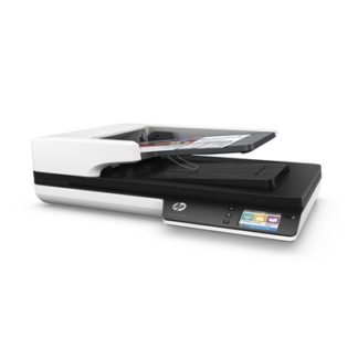 HP ScanJet Pro 4500 fn1 Network Scanner £634.8