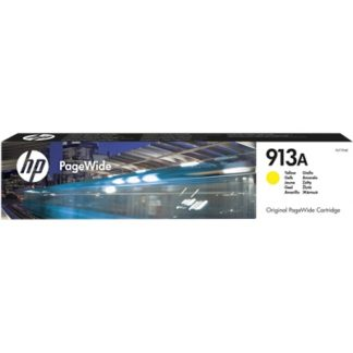 HP 913A Yellow Original PageWide Cartridge £64.8