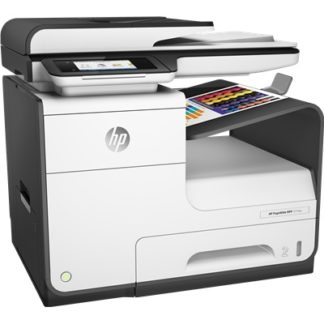 HP PageWide 377dw Wireless Multifunction Colour Printer with Fax £394.8