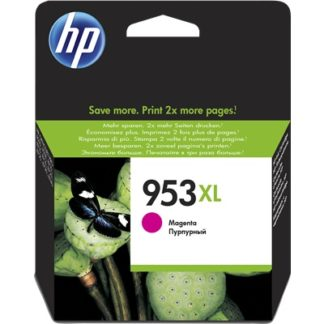 HP 953XL High Yield Magenta Original Ink Cartridge £25.31