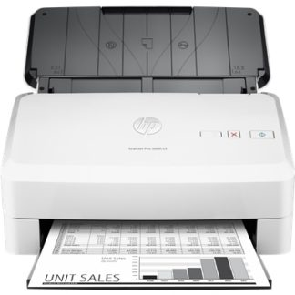 HP ScanJet Pro 3000 s3 Sheet-feed Scanner £426