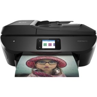 HP ENVY Photo 7830 Wireless All-in-One Printer with 4 months Instant Ink Trialwith 3 Year Care Pack and Photo Paper £126.24