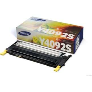 Samsung CLT-Y4092S Yellow Toner Cartridge £42