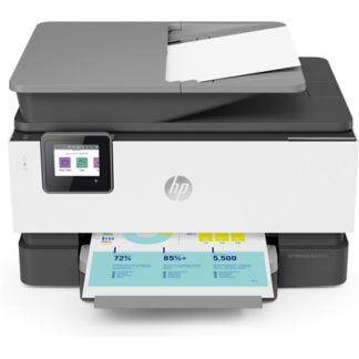 HP OfficeJet Pro 9014 Wireless All-in-One Printer with 3 months Instant Ink Trial £149.99