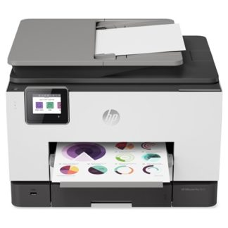 HP OfficeJet Pro 9022 Wireless All-in-One Colour Printer with 2 months Instant Ink Trial £235