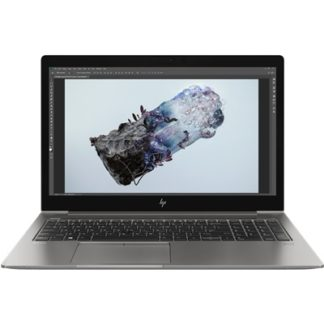 "HP ZBook 15u G6 15"" FHD Mobile Workstation with i7 & AMD Radeon Pro Wx 3200 4GB Graphics £1294.8"