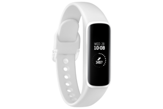 Samsung Galaxy Fit(e) Watch White