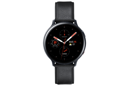 Samsung Galaxy Watch Active2 4G 44mm Black (SM-R825FSKABTU)