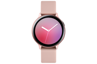 Samsung Galaxy Watch Active2 Bluetooth 44mm Pink (SM-R820NZDABTU)