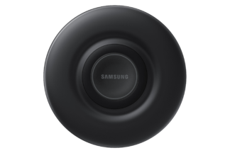 Samsung Wireless Charger Pad Black (EP-P3105TBEGGB)