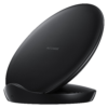 Samsung Black Wireless Charging Stand (inc. Mains Adaptor)